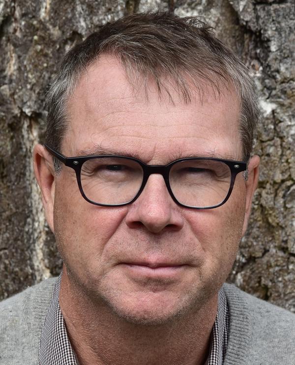 Knut Johannes Støvne